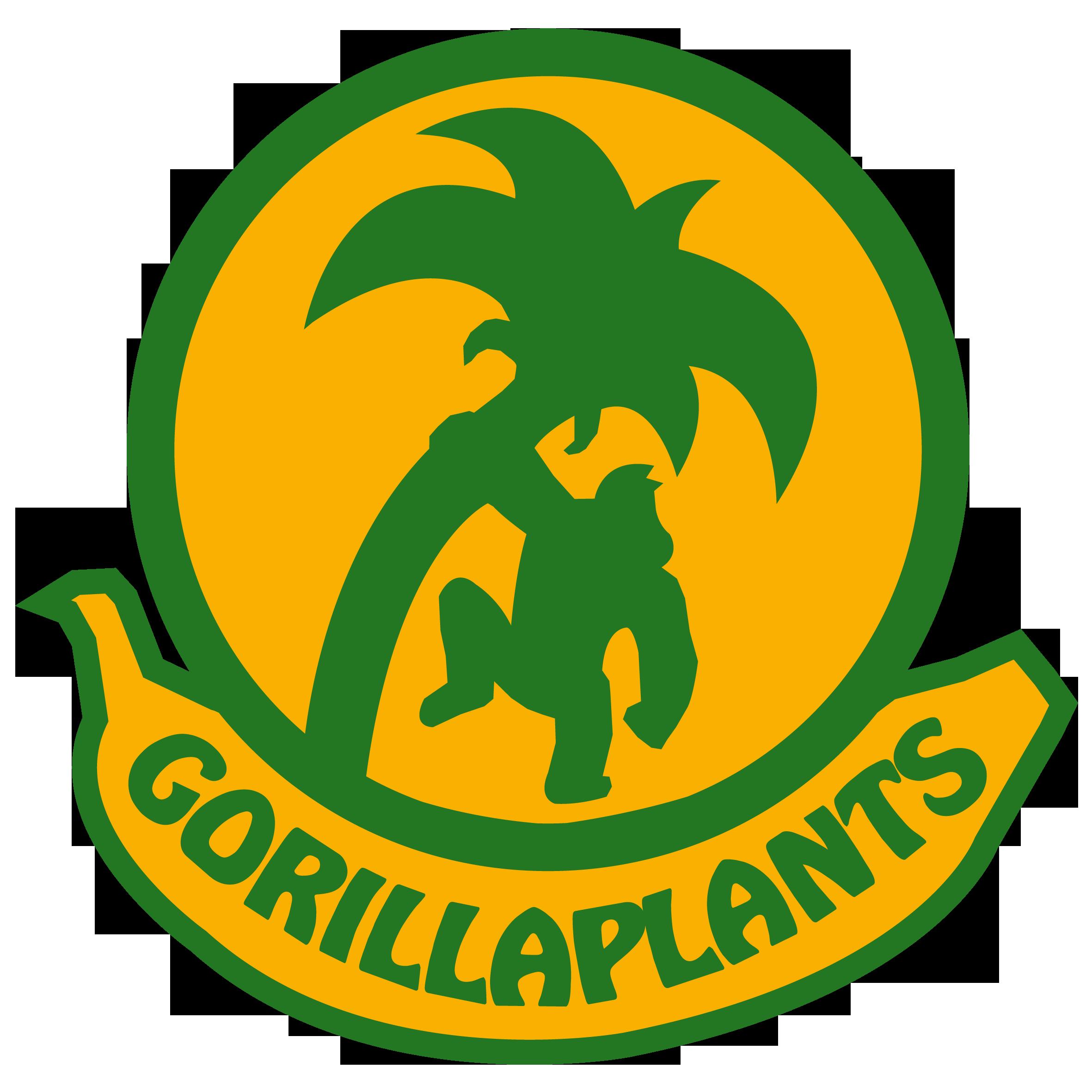 GorillaPlants™